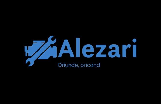 Alezari-logo